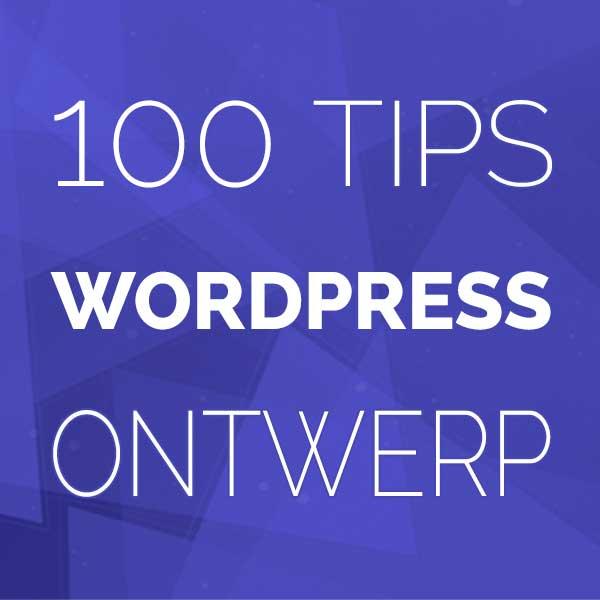 WordPress College - Ontwerp