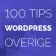 WordPress College - Overige
