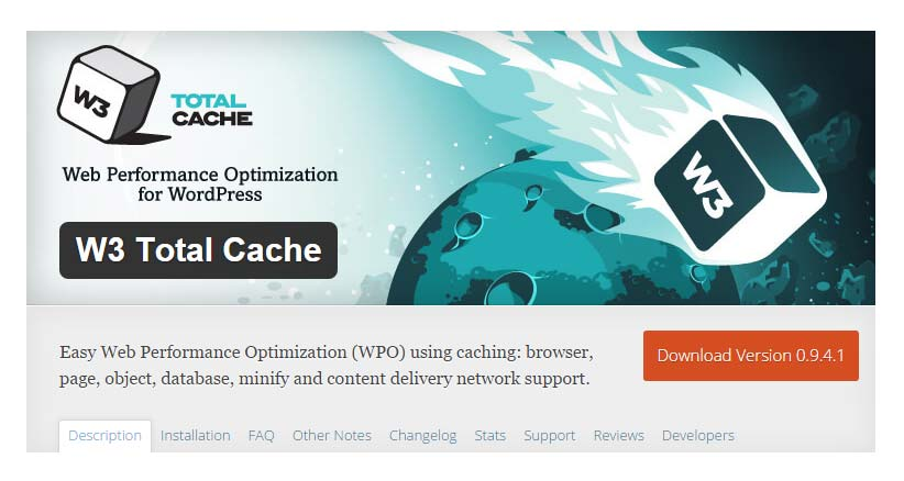 Wat is caching