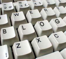 Wat is een weblog of een vlog?
