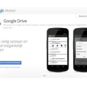 Wat is Google Drive?