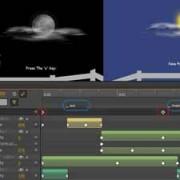 Wat is keyframe animatie