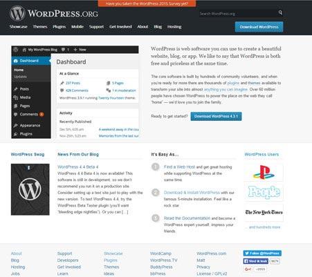 Wordpress handleiding voor beginners en gevorderden