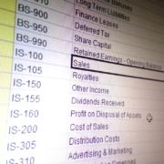 De kost gaat voor de baat uit, lijstjes in Excel?