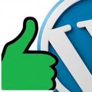 voordelen van een WordPress website