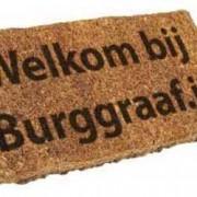 Welkom bij burggraaf.it